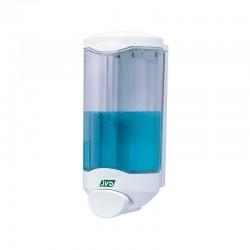 Distributeur savon crystal 1L
