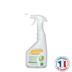 Dégraissant nettoyant spray 750ML