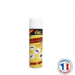 Insecticide rampants et volants 500ML