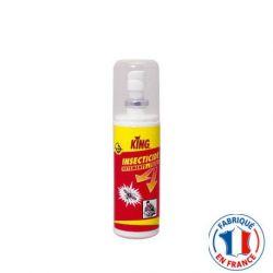 Insecticide vêtements et tissus 150ML