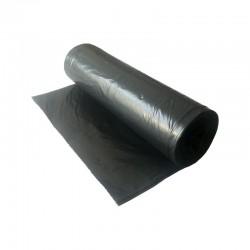 Sacs poubelle noir 100L x10