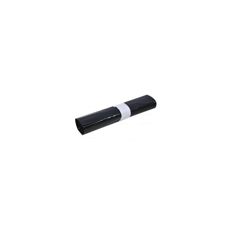 sacs poubelle noir 200l x10 manudom. Black Bedroom Furniture Sets. Home Design Ideas