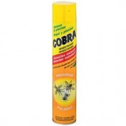 Insecticide cobra volant 750ml