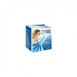 Masque respiratoire cyrano X10COQ