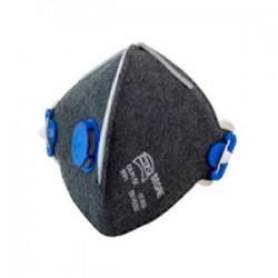 Masque respiratoire charbon x25