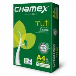Papier A4 500F Blanc Chamex 75G