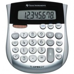 Calculatrice Ti 1795Sv