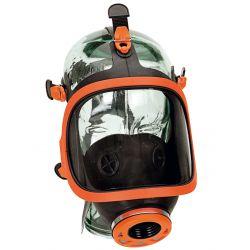 Masque respiratoire panoramique