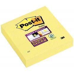 Post it 76x76 pqt 12