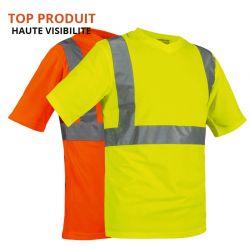 T shirt Haute Visibilité