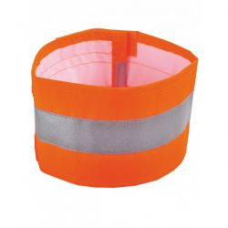 Brassard HV orange
