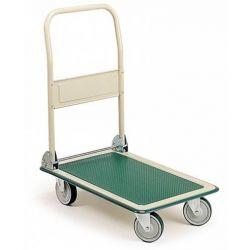 Chariot Multi Usages à dossier Rabattable 300 kg