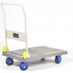 Chariot pliable en plastique 300 kg