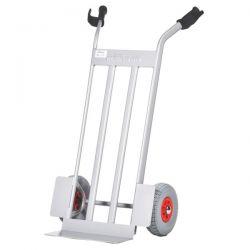 Diable roues increvables 350 kg