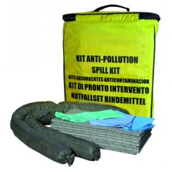 Kit antipollution