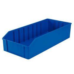 Bac Polystyrene Bleu