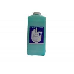 savon microbilles mains 2500ml
