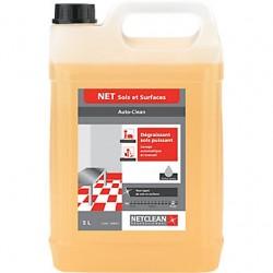 "netclean "" nettoyant multi-surfaces"" 1L"