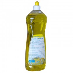liquide vaisselle plonge citron 1l