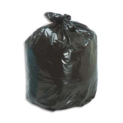 sac poubelle 20 l noir