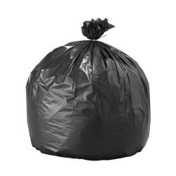 sac poubelle 110 l noir
