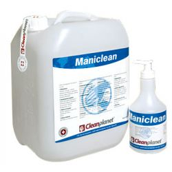 savon triseptine a + - creme desinfectante main 5L