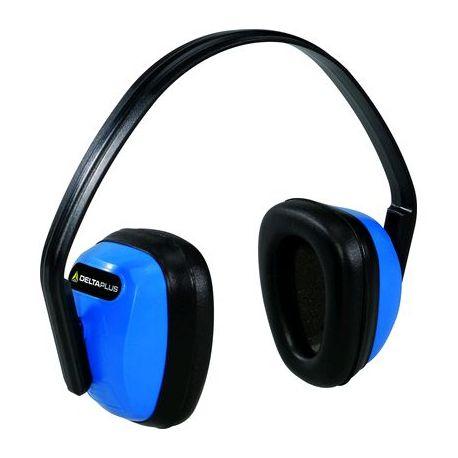 casque anti bruit bleu spa3