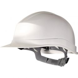 CASQUE CHANTIER ZIRCON1 HDPE ANTI-UV