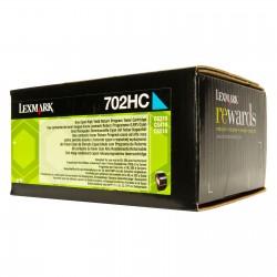 LEXMARK 70C2HC0 TONER