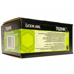 LEXMARK 70C2HK0 TONER