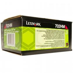 LEXMARK 70C2HM0 TONER