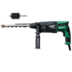 Perforateur 800W SDS