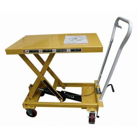 Table élévatrice 250kg