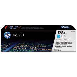 HP CE320BK TONER