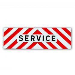 Plaque Magnétique Service