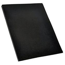 Protege Document 20 pochettes noir