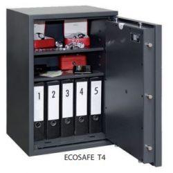Coffre-Fort Classe IE-EN1143-1 ECB-S