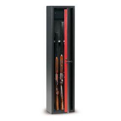 Coffre-fort 5 fusils