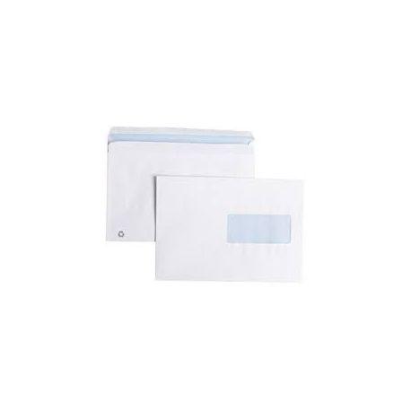 Enveloppe 1622 à Fenetre 45100 Boîte De 500 Manudom