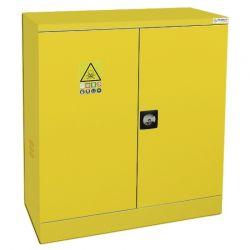 Armoire de sécurité pour produits inflammables 130 L