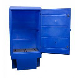 Armoire de sécurité pour produits corrosifs 220 l