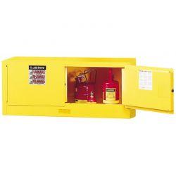 Armoire de sécurité pour produits inflammables 45 l