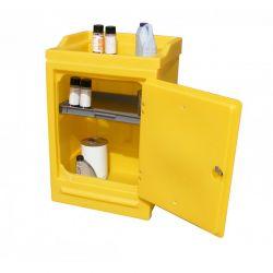 Armoire de sécurité pour produits corrosifs 100 l