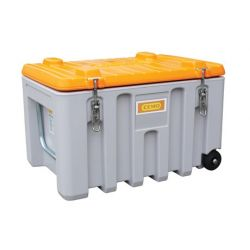 CEMBOX 150 Litres avec Trolley