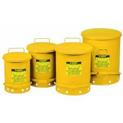 Récipient de sécurité pour produits inflammables 79 Litres