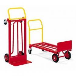Diable Combiné Chariot 250 - 350 kg