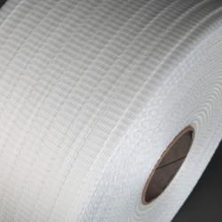 Cerclage textile tressé