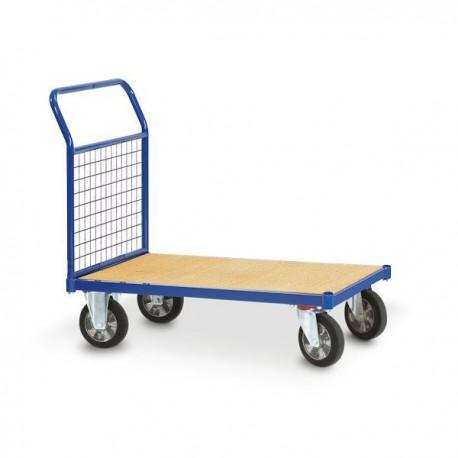 chariot grillag dossier amovible manudom. Black Bedroom Furniture Sets. Home Design Ideas