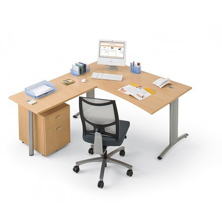 Fournitures de bureau mobilier la r union manudom for Fourniture mobilier bureau